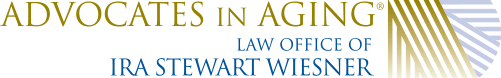 Advocates in Aging: Law Office of Ira S. Wiesner